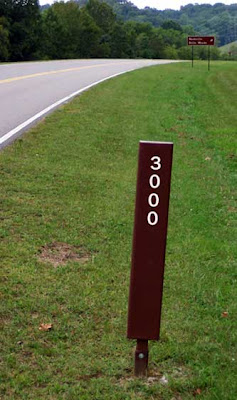 Mile Marker 3000