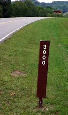 Mile Marker 3000