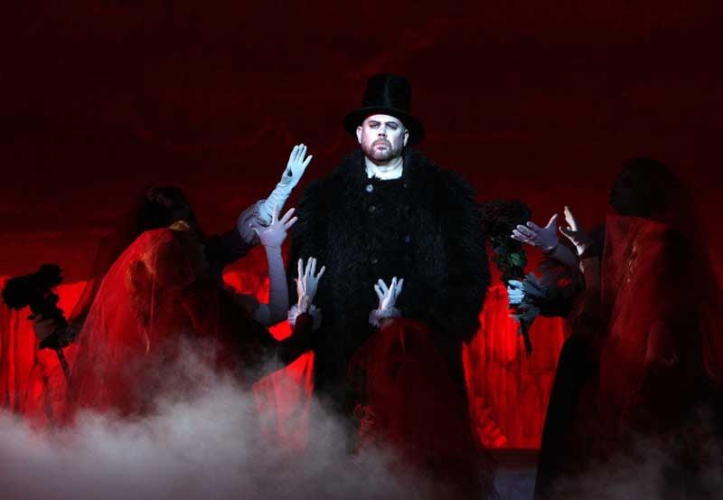 reviews seven brides opera house