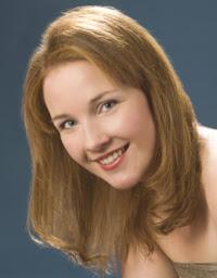Sasha Cooke, mezzo-soprano