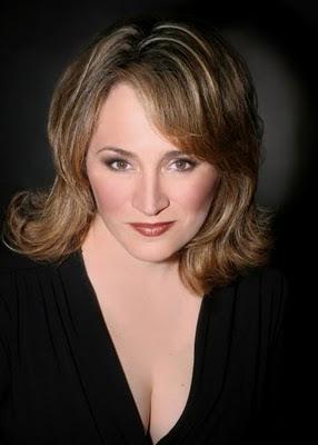 Patricia Racette, soprano