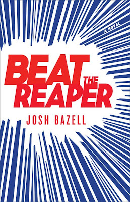 Beat+the+Reaper - Favorite Book Covers of 2009, Part Two: RiverRun Bookstore, Portsmouth, NH