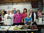 Needle-felt Purse Class - Evening Artists