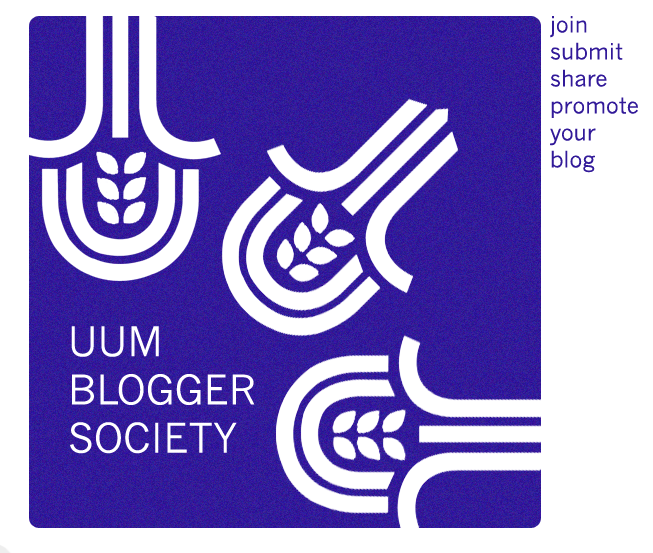 UUM BLOGGER SOCIETY