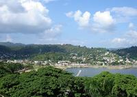 ciudad de samaná