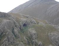 cueva guanacos