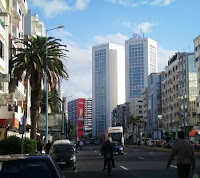 casablanca downtown