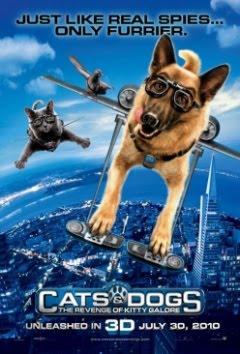 Cuộc Chiến Chó và Mèo 2 - Cats And Dogs 2