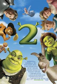 Shrek 2 (2004) Español Latino
