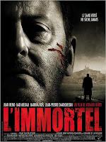 22 Balas (El inmortal) (2010) online y gratis