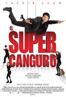 El super canguro (Mi vecino es un espía) (The spy next door) (2010) Español Latino