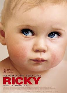 Ricky (Las aventuras de Ricky) (Sólo los niños van al cielo) (2009) Español Latino