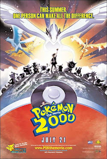 Pokemon 2: El Poder de Uno (The Movie 2000) Español Latino