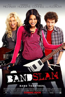School Rock Band (Bandslam) (2009) Online