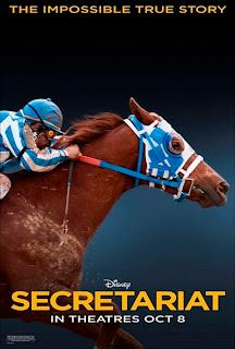 Secretariat (Campeón) (2010) Español Latino