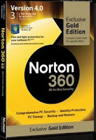 Norton 360 v 4.2 Full Version