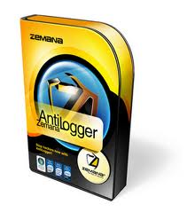 Zemana Antilogger  | Download Anti Keylogger