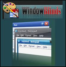 WindowBlinds 7.1 Build 273 Full with Crack