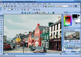 Corel PaintShop Pro X3 Ultimate Foto