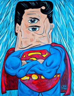 pintura_superman_picasso2