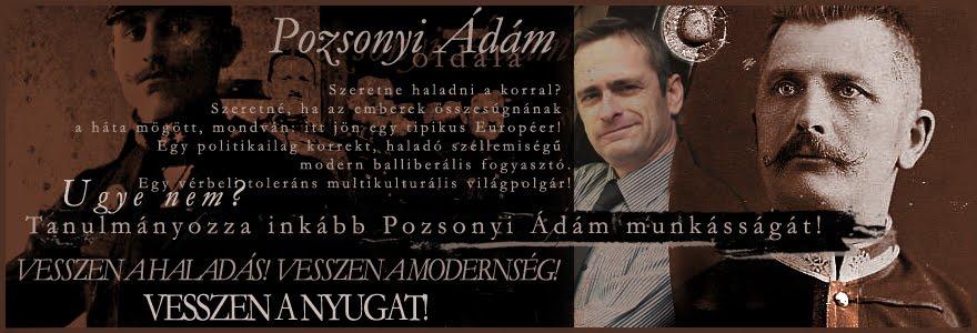 Pozsonyi Ádám