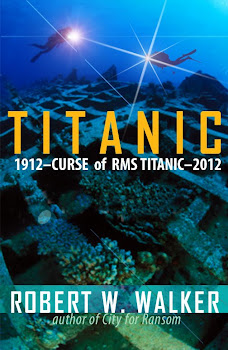 Titanic by Robert W. Walker