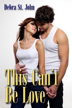 This Can't Be Love by Debra St. John