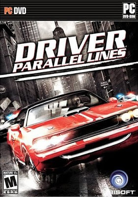 Download Driver Parallel Lines    PC  (  REUPADO )