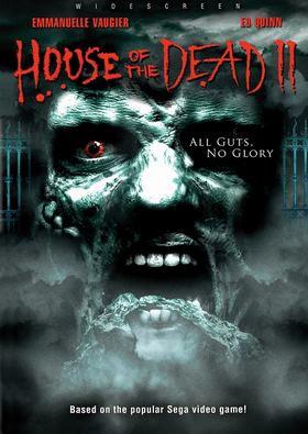 Baixar Filme - A Casa dos Mortos 2 Dublado DVDRip H264