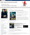 Terrence Tan's Official Webpage