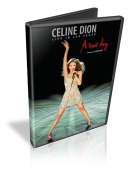 celine dion Celine Dion Live in Las Vegas   DVDRip