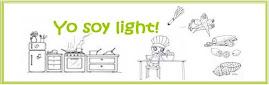 Mis Recetas Light