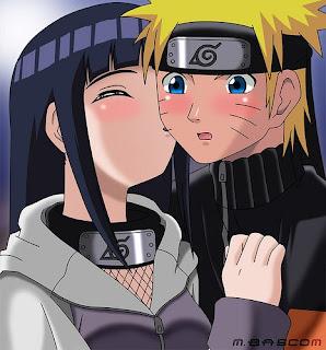 Hinata on Best Naruto Spoiler Manga  Funny Naruto Hinata Session 2