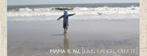 Mama K NJ