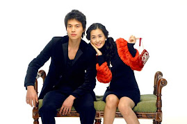 Korean Drama : My Girl (Lee Dong Wook & Lee Dan Hae)
