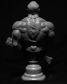 Lino Thundercats on Henning Doose   Sculpture And Design  Punisher