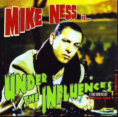 RESCATANDO DISCOS DE LA ESTANTERÍA - Página 6 Mike+ness-under+the+influences-front