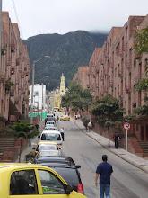Calle Bogotana Centro