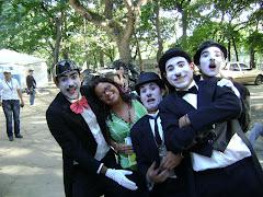 Con Chaplin