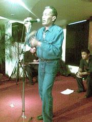 "Festival de voz en IPM ""JM Siso Martinez"""
