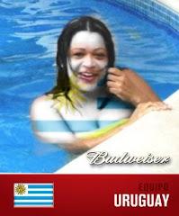 Voy a Uruguay