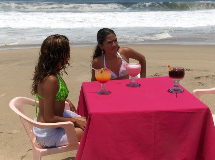 Disfrutando Nuestras Playas