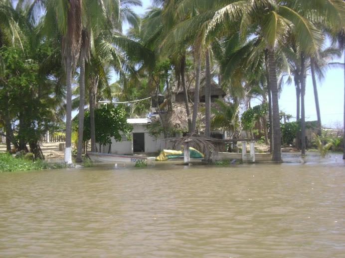 La Barra de Coyuca