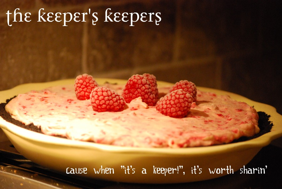 The Keeper's Keepers