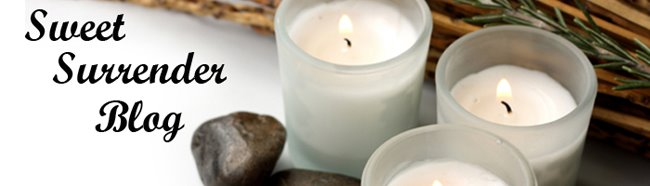 Sweet Surrender Candles News