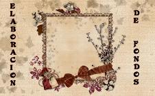 Nuestra preciosa plantilla del blog