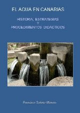 LIBRO DIGITAL: EL AGUA EN CANARIAS de Francisco Suarez Moreno