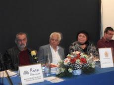 Plataforma  Pro Premio Canarias de Literatura 2011 al Poeta Popular Canario Francisco Tarajano.