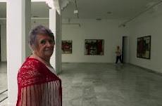 SALA DE EXPOSICIONES POLIVALENTE LOLA MASSIEU.