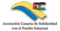 Solidaridad por un Sáhara libre.